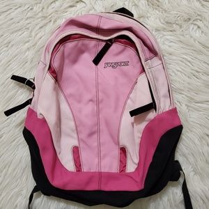 Jansport Airlift 1.1 Pink Backpack